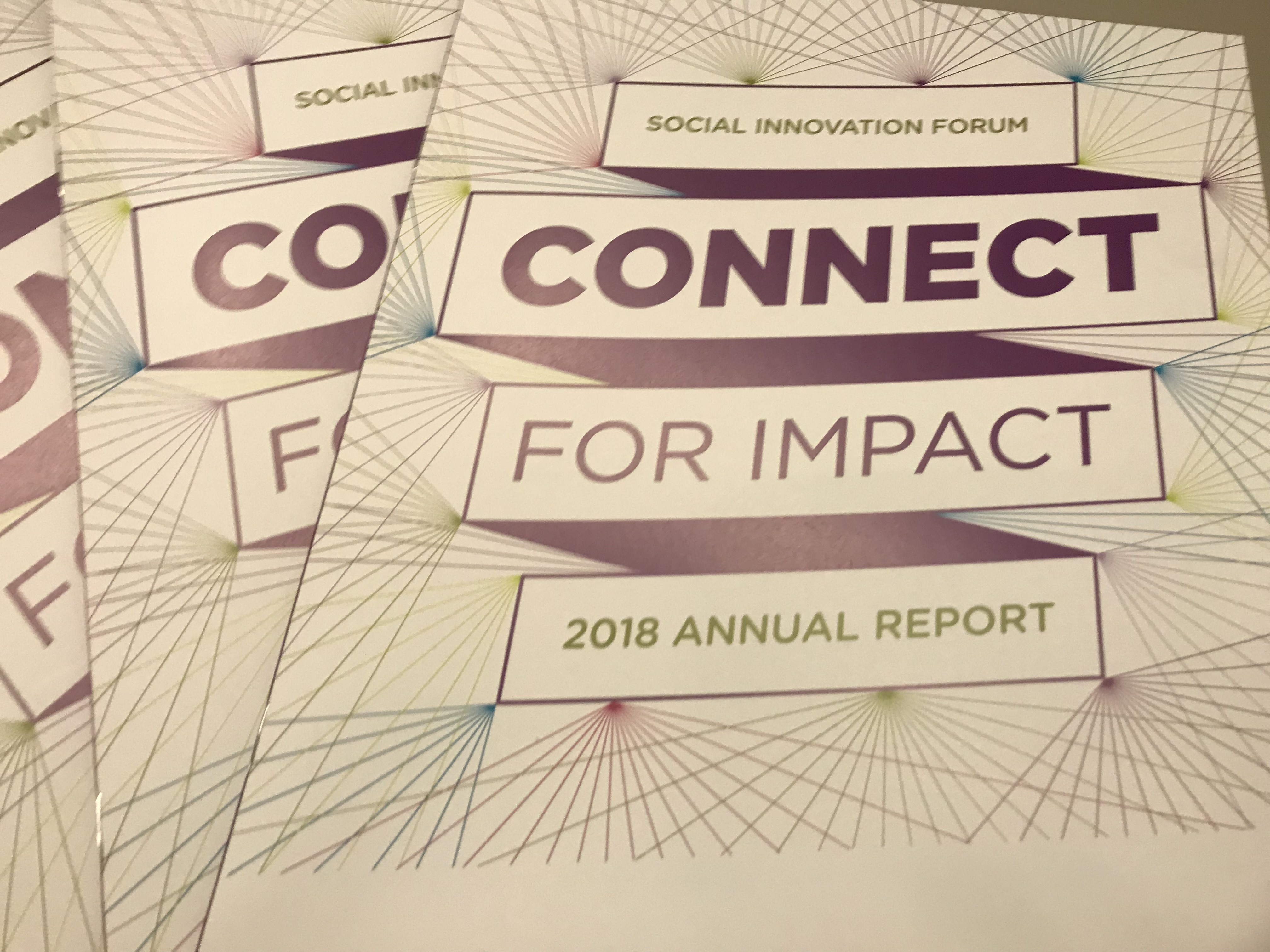 Connect for Impact Cover