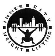 InnerCity Weightlifting logo