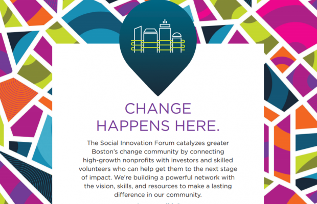 inside front cover of 2019 annual report