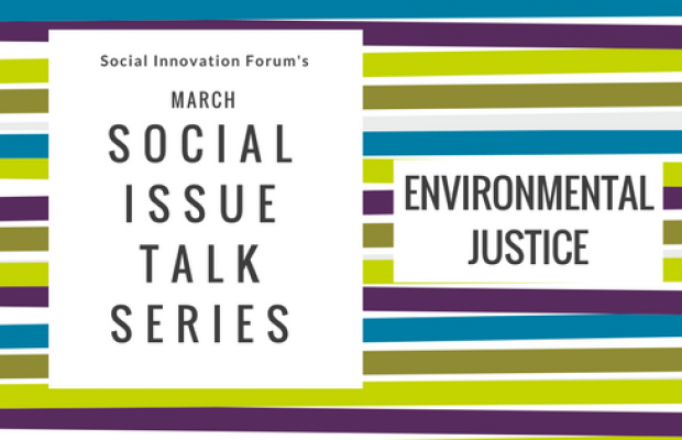 SIF Social Issue Talk Series