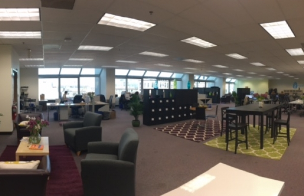 SIF Coworking Space