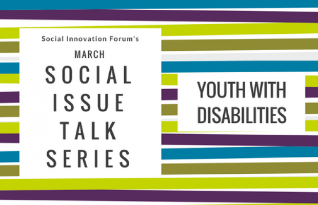 Inclusion for Youth with Disabilities