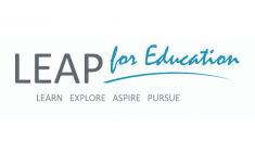 LEAP for Education Logo