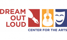 Dream Out Loud Center, Inc. Logo