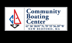 Community Boating Center logo