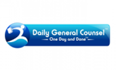 Daily General Counsel logo