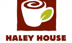 Haley House Bakery Cafe logo