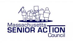 Massachusetts Senior Action Council logo
