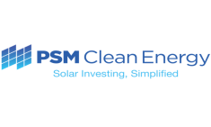 PSM Clean Energy logo