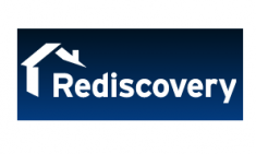 Rediscovery Inc logo
