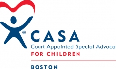 Boston CASA logo